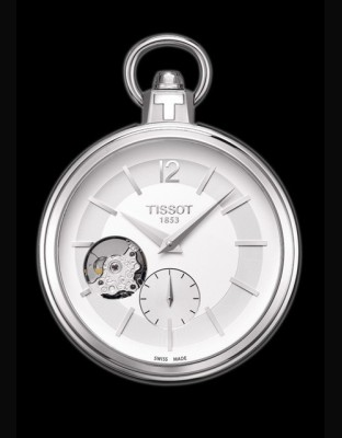 Tissot Pocket Watch 1920