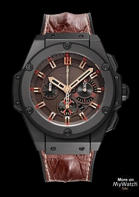 f8f74385e35 reloj hublot arturo fuente