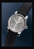 TimeWalker Voyager UTC