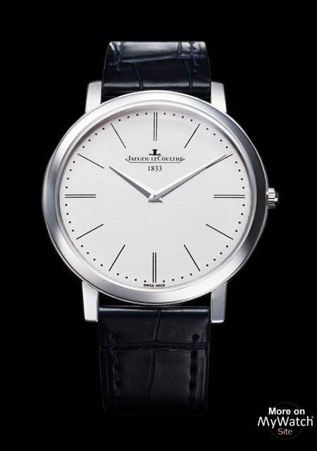 Watch Jaeger-LeCoultre Master Ultra Thin Jubilee