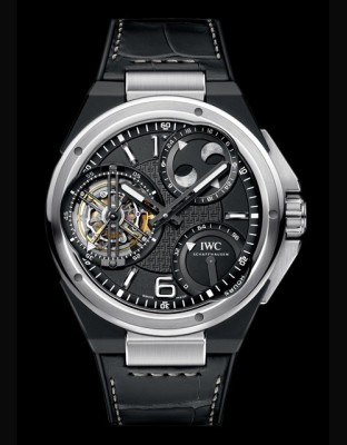 Ingenieur Tourbillon Force Constante