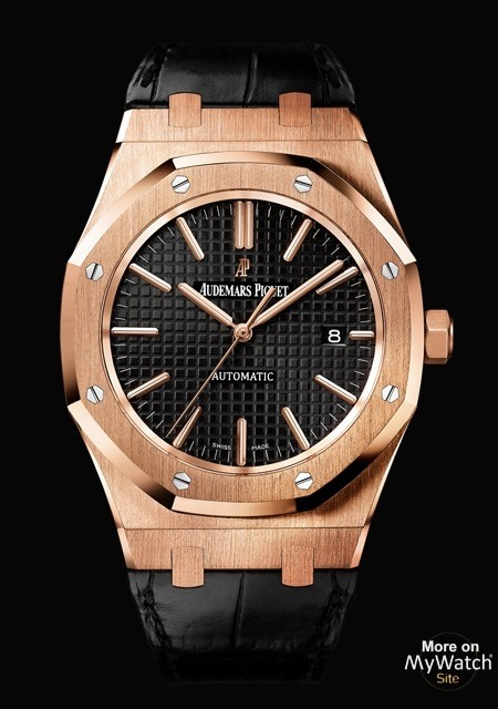 royal watches three pin audemars piguet oak for new