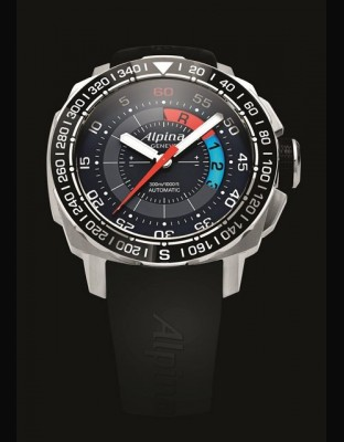Sailing Yacht Timer Countdown