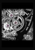 RM 56-01 Tourbillon Saphir