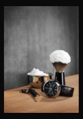Automatique Chronographe  Black High-tech Ceramic