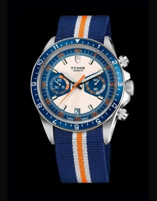 Chrono Blue