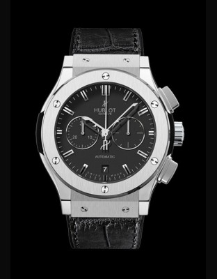 hublot watch all the hublot watches for men mywatchsite classic fusion chronographe
