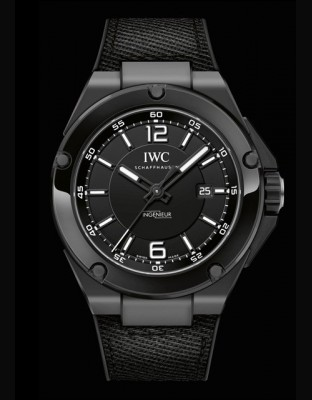 Ingenieur Automatic AMG