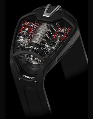 Masterpiece 'MP-05 La Ferrari'