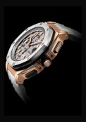 Chronographe Royal Oak Offshore LeBron James