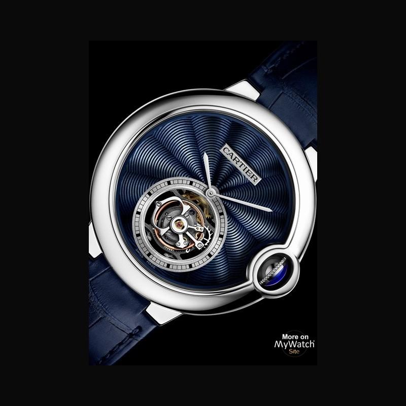 Vacheron Constantin Gold Watch Cartier Ballon B...
