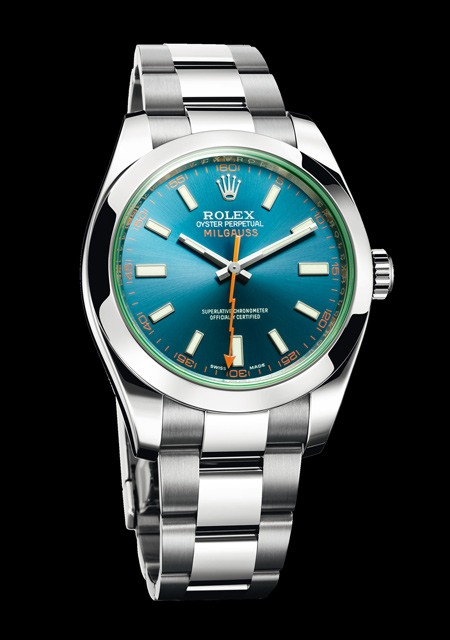 Watch Rolex Milgauss