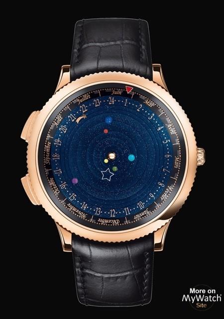 Midnight Planétarium