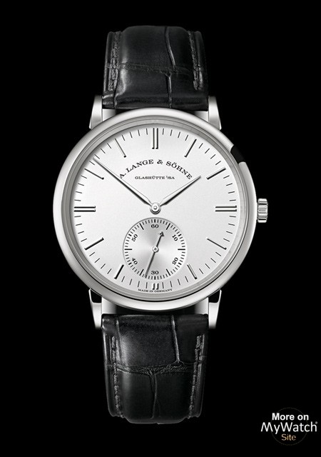 Saxonia Automatique