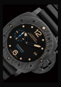Luminor Submersible 1950 Carbotech™