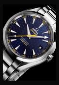 Seamaster Aqua Terra 150M Edition Limitée James Bond