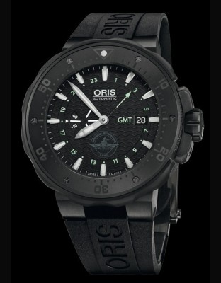 Oris Force Recon Edition I