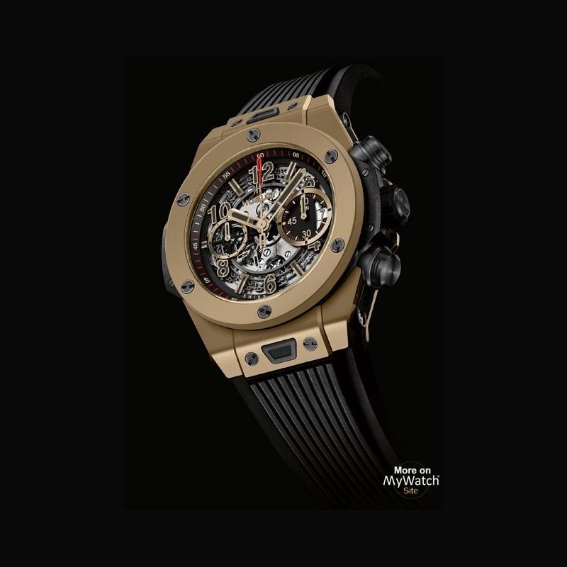 Hublot Geneve Big Bang King 6 25 100 Prix