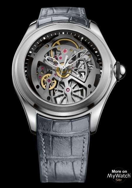 Omega Watch Price >> Watch Corum Bubble Squelette | Héritage L082/02595 - 082 ...