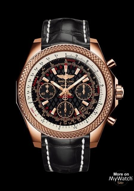Breitling Bentley B06 S watch replica