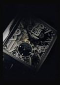 Vintage 1945 Grande Date Phases de Lune