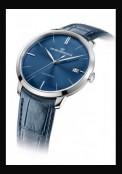 Girard-Perregaux 1966 Cadran Bleu