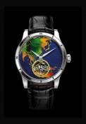 Master Grand Tourbillon Continents Asia