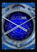 Atmos 566 by Marc Newson