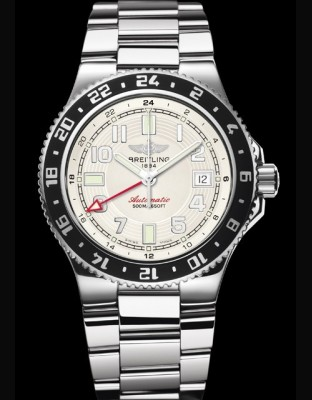 Supercoean GMT