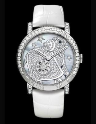 Crazy Jungle Hathi Diamants