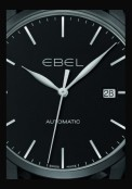 Ebel 100 Edition Bracelet Couleur