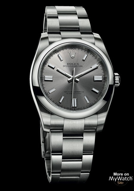Watch Rolex Oyster Perpetual Oyster Perpetual 116000 70200