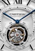 Drive de Cartier Flying Tourbillon