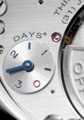 RADIOMIR 1940 3 DAYS GMT AUTOMATIC ACCIAIO