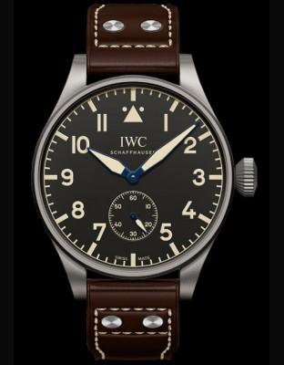 Big Pilot's Heritage Watch 55