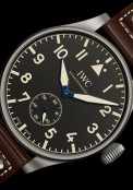 Big Pilot's Heritage Watch 55