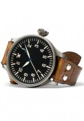 Old IWC pilot's watch