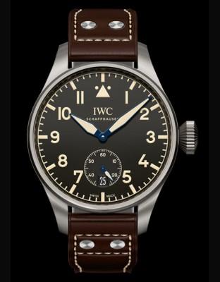 Big Pilot's Heritage Watch 48