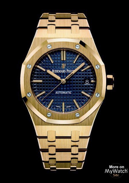 7983b9f9a7cf Watch Audemars Piguet Royal OAK Selfwinding