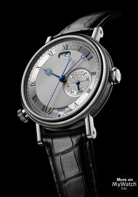 Wholesale Famous Breguet Classique 5717 Hora Mundi Watch ...