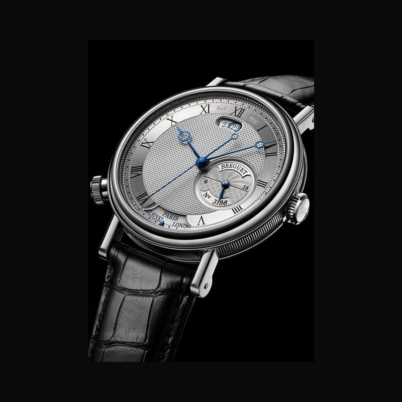 Breguet Hora Mundi 5727 for $48,805 for sale from a ...