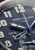 Calatrava Pilot Travel Time