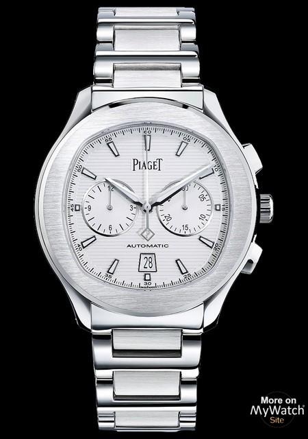Piaget Polo S chronographe