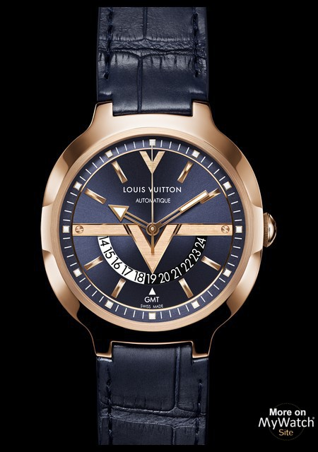 Voyager GMT