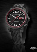 Mille Miglia GTS Automatic Speed black