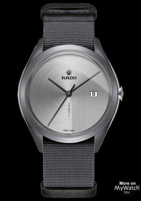 abe736145 Watch Rado HyperChrome Ultra Light | HyperChrome 766.0069.3.111 ...