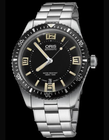 Oris Divers Sixty-Five 40mm