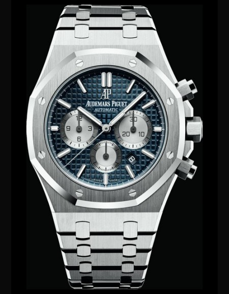 Royal Oak Chronographes