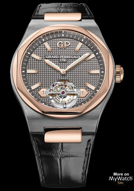 Laureato Tourbillon