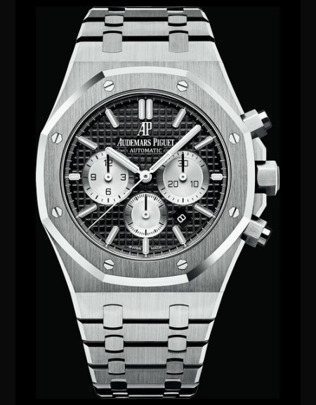 Royal Oak Chronographs